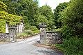 Gateway to Dobroyd Castle - geograph.org.uk - 1019878.jpg