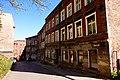 Gdańsk - Śródmieście. Ulica Biskupia. Kamienica - panoramio.jpg