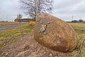 Gedenkstein vor Meitze (Wedemark) IMG 3096.jpg