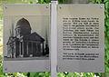 Gedenktafel Robert-Rössle-Str 10 (Buch) Zentralfriedhof Karow.jpg