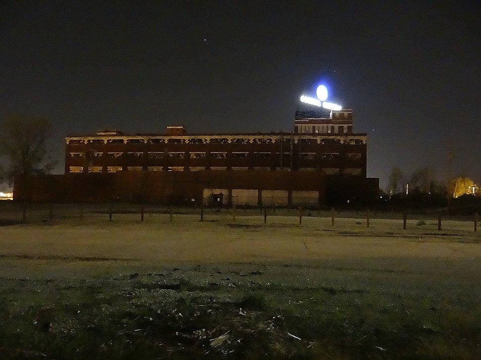 General Electric, Fort Wayne, Indiana