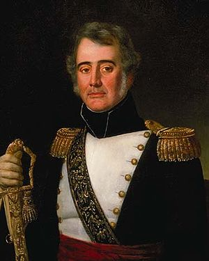 Lieutenant Governor of Louisiana - Image: General Plauché