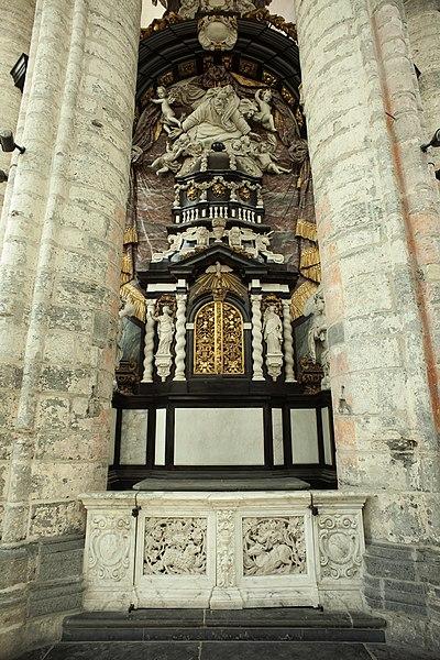 File:Gent Sint-Niklaaskerk-PM 46195.jpg