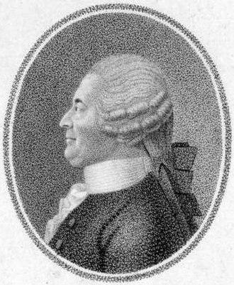 Johann Georg Reutter - Georg Reutter
