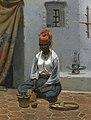 Georg Wilhelm Timm - Making tea in Algiers.jpg