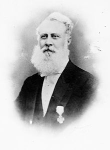 George King - Queensland politician.jpg