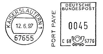 Germany stamp type PA12.jpg