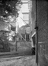 gevel beeldenzaal, naar het noorden (v.m. kerk) - delft - 20050249 - rce