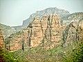 Gheralta Mountains, Tigray, Ethiopia 2013 - panoramio.jpg