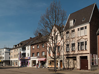 Giesenkirchen