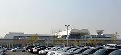 김해국제공항Gimhae International AirportPort lotniczy Pusan-Kimhae