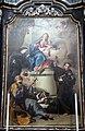 Giovan battista pittoni, madonna col bambino e santi, 1746, 02.JPG