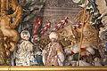 Giovanni Paolo Schor e altri, cornici delle storie di marcantonio colonna nella galleria colonna, 1665-67, 19.JPG
