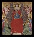 Giovanni di Bartolomeo Cristiani - Saint Lucy Enthroned - 1943.215 - Yale University Art Gallery.jpg