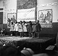 Girls performing at the Hebrew School Benghazi 1943-44.jpg