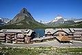 Glacier National Park. Many Glacier Hotel. (18708877880).jpg