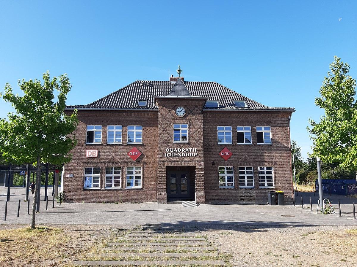Quadrath-Ichendorf