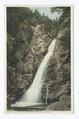 Glen Ellis Falls, Pinkham Notch, White Mountains, N.H (NYPL b12647398-75517).tiff