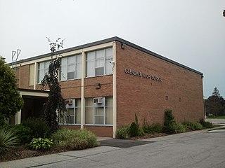 Glendale High School (Tillsonburg)