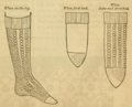 Godey's Lady's Book (1861) - RAILWAY STOCKING.png
