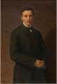 Godfried Guffens - Self portrait.tiff