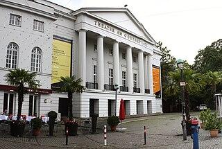 Theater am Goetheplatz theater in Bremen, Germany