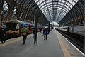 Going for the 15.52 to Cambridge, at King's Cross. - panoramio.jpg