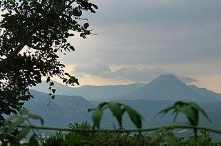 Imbros island in Turkey