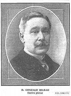 Gonzalo bilbao 1913