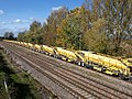 Goods train, Norton Fitzwarren - geograph.org.uk - 1001850.jpg
