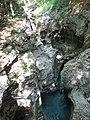 Gorges de Mostnica, Eslovènia (agost 2013) - panoramio (7).jpg