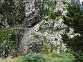 Gorges de Núria des del cremallera P1030242.JPG