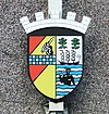 Gourock coat of arms - geograph.org.uk - 610380.jpg