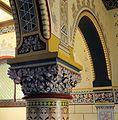 Gouvernementsgebouw Assen - detail wand - 03.jpg