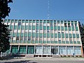 Goverment building. - Kölcsey St., Tamási.JPG