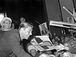 Governor Ronald Reagan campaigning for Republican presidential nomination.jpg