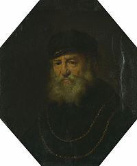 Govert Flinck - Portrait of a Man with Two Gold Chains.jpg