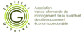 Grünvert Association - German-french asociation of quality management and economic sustainable development.png