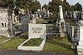 Grabmal Paul Wittgenstein und Helene Hochstetter, Friedhof Grinzing.jpg