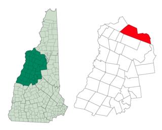 Bethlehem, New Hampshire Town in New Hampshire, United States