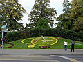 Grass Clock - Geneva - Switzerland - 2005.jpg