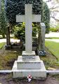 Grave of Desmond L Arthur at Sleepyhillock Cemetery Montrose.png