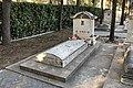 Grave of Ling Sha at Babaoshan (20191204144409).jpg