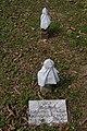 Gravestone of Haji Hashim Haji Abdullah, Bidadari Garden, Singapore - 20121008.jpg