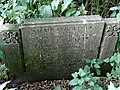 Graveyard, Moorby - geograph.org.uk - 524073.jpg