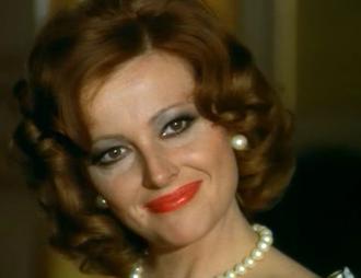 Graziella Galvani - Graziella Galvani in Seduction (1973)