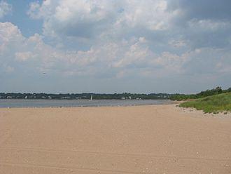 Great Kills, Staten Island - Great Kills Harbor (before Hurricane Sandy)