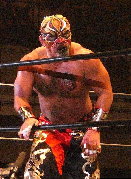 Keiji Mutoh Wikiwand