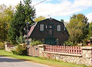 Brownsburg-Chatham, Quebec - Greece's Point