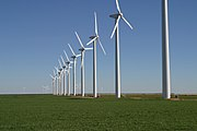 GreenMountainWindFarm Fluvanna 2004